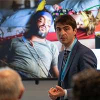 Dr. med. Luca Emmanuele