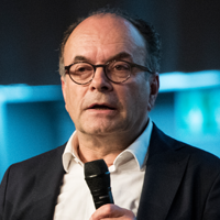 PD Dr. med. Peter Berchtold
